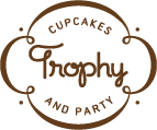 Trophy Cupcakes & Party