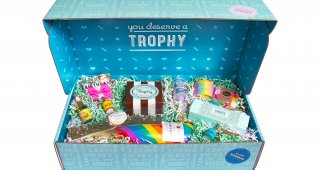 Ultimate Trophy Birthday Box