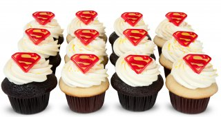 Superman Dozen
