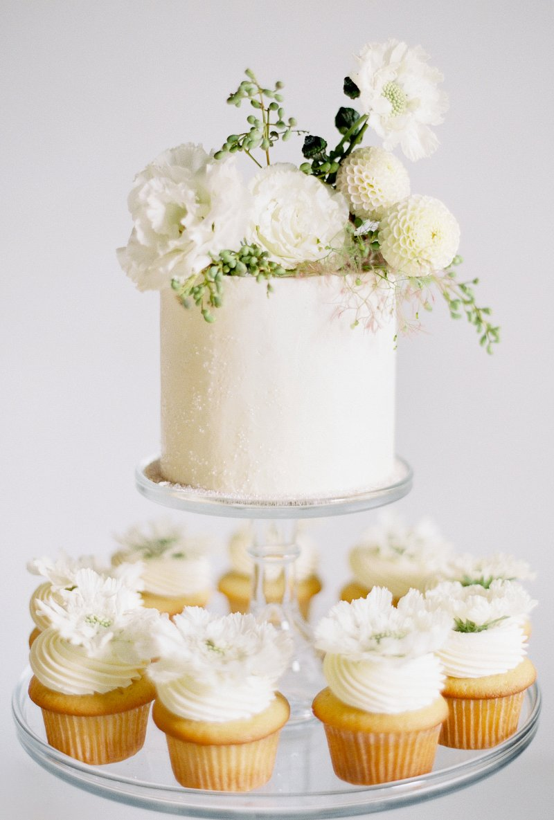 Wedding Cutting Cake