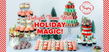 Delight Them with Holiday Magic