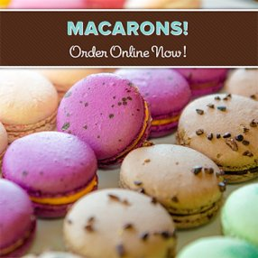 Order Macarons Online Now