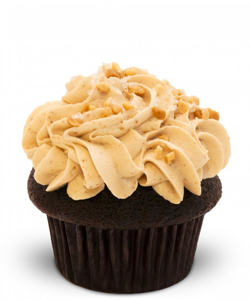Chocolate Peanut Butter | Cupcake Flavors