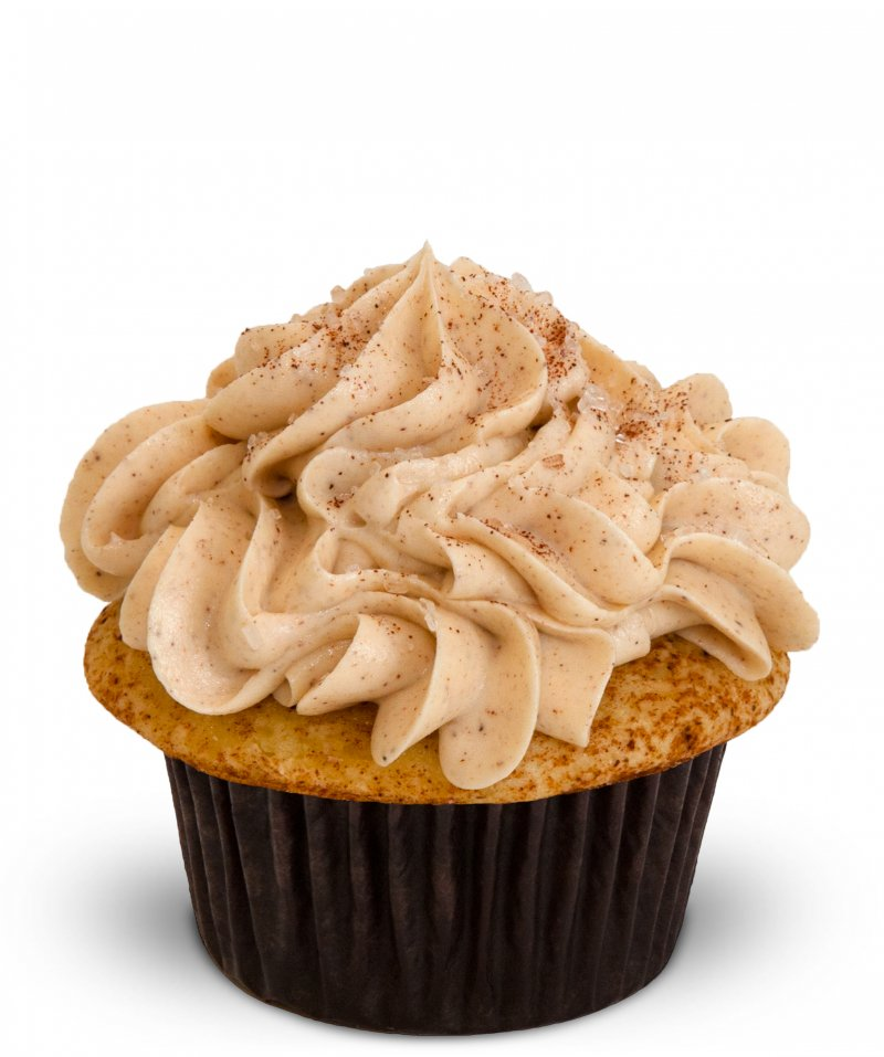 Snickerdoodle | Cupcake Flavors