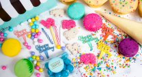 Decorate Your Own Ultimate Birthday Party Dozen Details