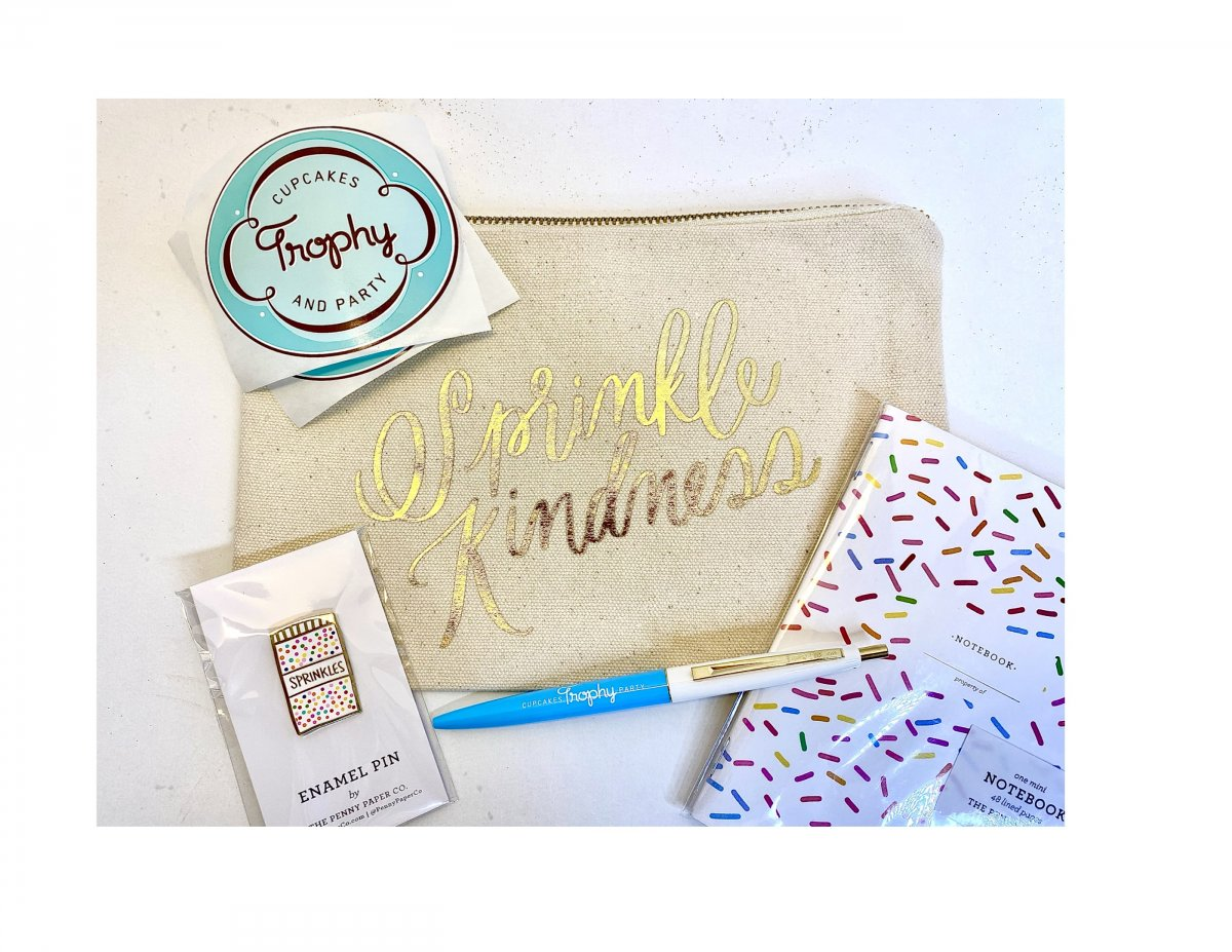 kindness pouch large