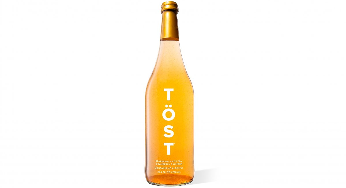 tost non-alcoholic beverage